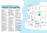 Walking tour Colonia del Sacramento