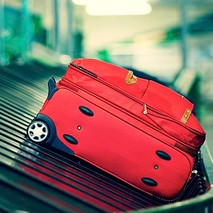 Luggage from 32kgs